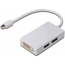 ASSMANN адаптер DisplayPort 1.1a...