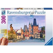 RAVENSBURGER 300 ELEMENTS The beauty of...