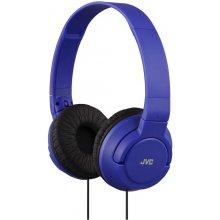 JVC HA-S180-A-E blue