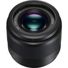 PANASONIC Lumix G 25mm f/1.7 ASPH. objektiiv