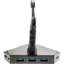 OMEGA USB hub Combo Gaming USB 3.0 +...