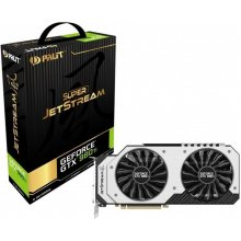 Videokaart PALIT GTX980 TI Super Jetstream...