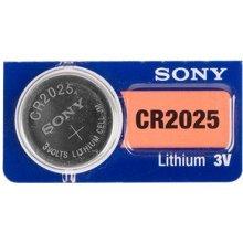 Sony aku CR2025