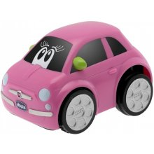 CHICCO Car Fiat 500 Turbo touch of pink