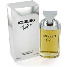 Iceberg Twice EDT 100ml - tualettvesi...