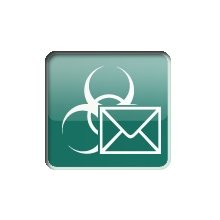 KASPERSKY LAB Security for Mail Server EU...