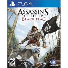 Игра Ubisoft Assassins Creed IV чёрный Flag...