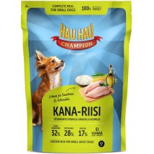Hau Hau Champion täistoit kana-riisi väikest...