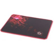 Gembird gaming mouse pad pro, black color...