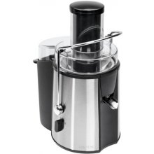 Clatronic Type Juicer, Black/Inox, 1000 W...