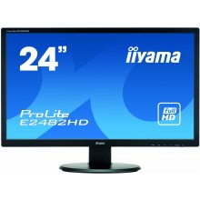 Монитор IIYAMA E2482HD-B1 24inch, TN, Full...