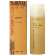 Frais Monde Amber Gris Bath Foam, Cosmetic...