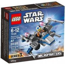 LEGO Star Wars Jedi Inte rceptor Obi-Wana
