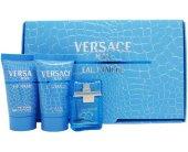 Versace Man Eau Fraiche Set2 (EDT 5ml +...