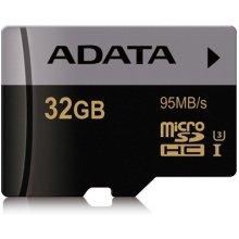 Флешка ADATA память card Premier Pro...