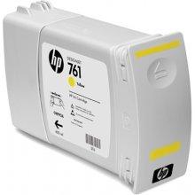 Tooner HP INC. HP no.761 400 ml kollane...