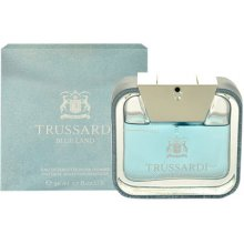 Trussardi Blue Land, EDT 50ml, tualettvesi...