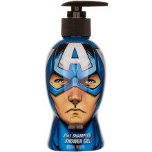 MARVEL Avengers Captain America 300ml -...