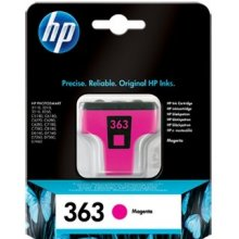 Tooner HP 363 Magenta tint Cartridge 363...