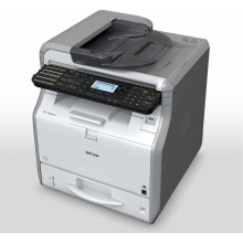 Принтер RICOH MFP Printer SP3610SF