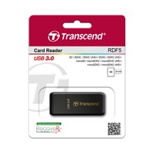 Kaardilugeja Transcend card luger USB 3.1...