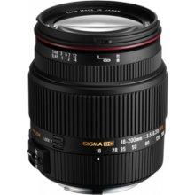 Sigma 18-200mm F3.5-6.3 DC Macro OS HSM*...