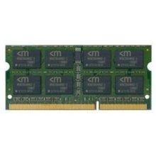 Оперативная память Mushkin 2GB DDR3 1066...