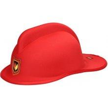 LEGO Firefighter's helmet