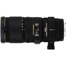 Sigma EX 70-200mm F2.8 DG OS HSM Nikon