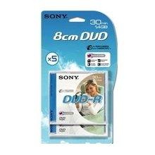 Диски Sony DVD-R 5DMR30A, 0.74 µm