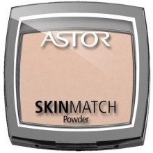 Astor Skin Match Powder 100 elevandiluuvärv...