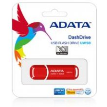 Mälukaart ADATA A-Data UV150 32 GB, USB 3.0...