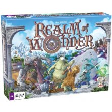 TACTIC Gra Realm of Wonder