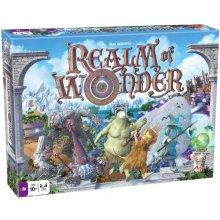 TACTIC Gra Realm of Wonder