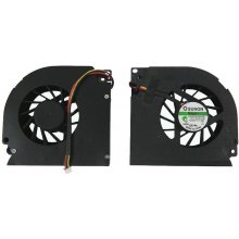 Qoltec Notebook fan Acer Aspire 7000 7100...