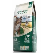 Bewi DOG BASIC CROC 3kg