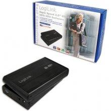 "LogiLink UA0107 3.5"", SATA, USB 3.0"