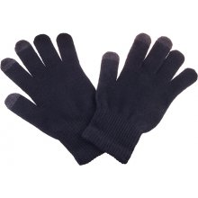 Natec Touchscreen gloves, Black