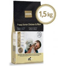 Enova Puppy Junior Chicken & Rice 1,5kg