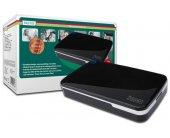 DIGITUS DA-71050 external SSD/HDD case 3.5...