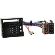 Hama Kfz-adapter ISO für Mercedes (80791)
