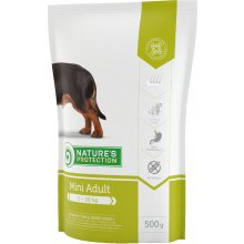Natures Protection Mini Adult 500g koeratoit
