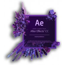 ADOBE After Effect CC RNW, Renewal, CS3+...
