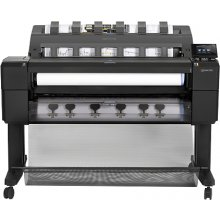 Принтер HP T1500 36-in ePrinter Designjet...