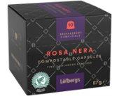 Kapslid Löfbergs Lila 10 x 5,7g - kohv Rosa...
