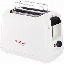 MOULINEX LT1611 Toaster Principio белый...
