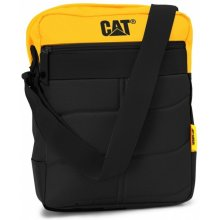 CAT Tablet bag MILLENNIAL, RYAN BLACK/YELLOW