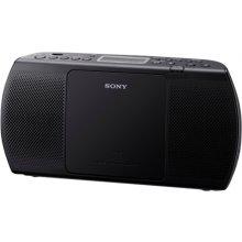 Sony ZS-PE40CP, AM, FM, 87.5 - 108, 531 -...