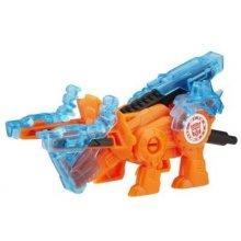 HASBRO TRA Mini-Cony Weaponizer Tricerashot