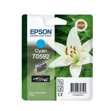 Tooner Epson tint T0592 helesinine | Stylus...